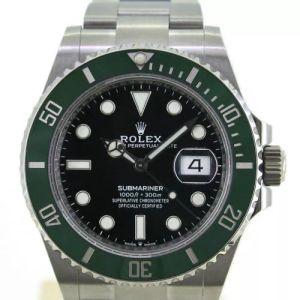 Rolex Submariner 126610LV - Worldwide Watch Prices Comparison & Watch Search Engine