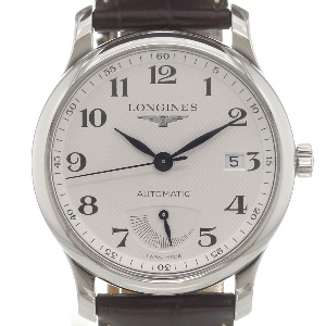Longines Master L2.708.4.78.3 - Worldwide Watch Prices Comparison & Watch Search Engine