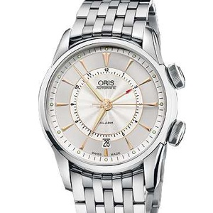 Oris Artelier 01 908 7607 4051-Set MB - Worldwide Watch Prices Comparison & Watch Search Engine