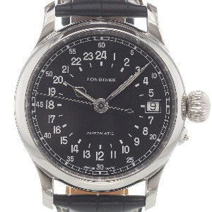 Longines Heritage L2.751.4.53.4 - Worldwide Watch Prices Comparison & Watch Search Engine
