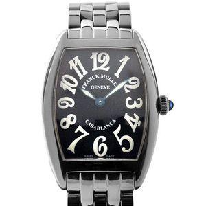 Franck Muller Casablanca 1752 QZ CASA - Worldwide Watch Prices Comparison & Watch Search Engine