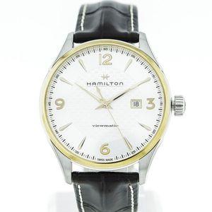 Hamilton Jazzmaster H42725551 - Worldwide Watch Prices Comparison & Watch Search Engine