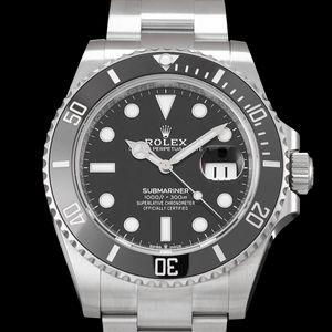 Rolex Submariner 126610LN - Worldwide Watch Prices Comparison & Watch Search Engine