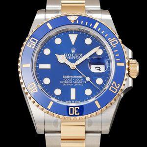 Rolex Submariner 126613LB - Worldwide Watch Prices Comparison & Watch Search Engine