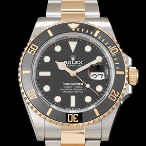 Rolex Submariner 126613LN - Worldwide Watch Prices Comparison & Watch Search Engine