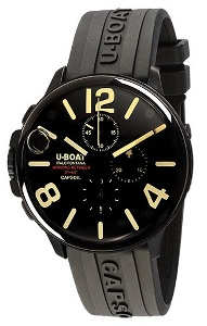 U-Boat Capsoil 8109/B - Worldwide Watch Prices Comparison & Watch Search Engine