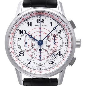 Longines Heritage L2.780.4.18.2 - Worldwide Watch Prices Comparison & Watch Search Engine