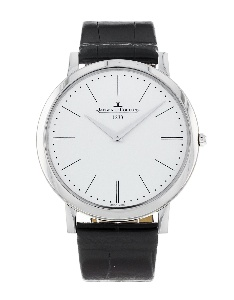 Jaeger-Lecoultre Master Ultra-Thin 1296520 - Worldwide Watch Prices Comparison & Watch Search Engine