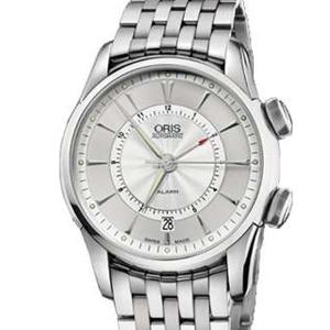 Oris Artelier 01 908 7607 4091-Set MB - Worldwide Watch Prices Comparison & Watch Search Engine