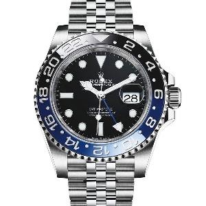 Rolex GMT-Master II 126710BLNR-0002 - Worldwide Watch Prices Comparison & Watch Search Engine