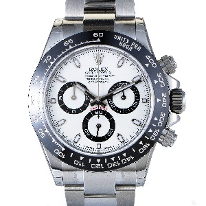 Rolex Oyster Perpetual Cosmograph 116500LN-0001 - Worldwide Watch Prices Comparison & Watch Search Engine