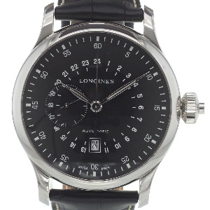 Longines Heritage L2.797.4.53.0 - Worldwide Watch Prices Comparison & Watch Search Engine