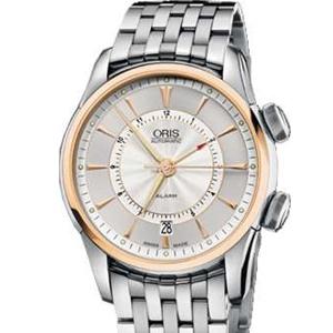 Oris Artelier 01 908 7607 6351-Set MB - Worldwide Watch Prices Comparison & Watch Search Engine