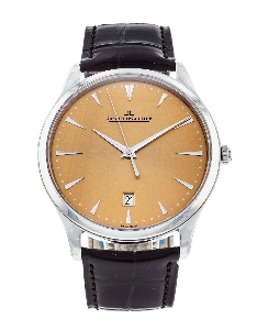 Jaeger-Lecoultre Master Ultra-Thin 1288430 - Worldwide Watch Prices Comparison & Watch Search Engine