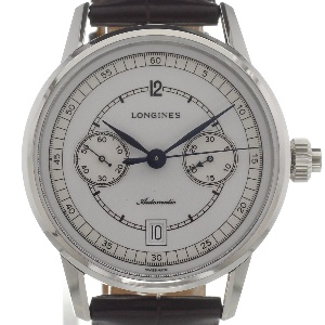 Longines Heritage L2.800.4.26.2 - Worldwide Watch Prices Comparison & Watch Search Engine