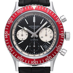 Longines Heritage L2.808.4.52.0 - Worldwide Watch Prices Comparison & Watch Search Engine
