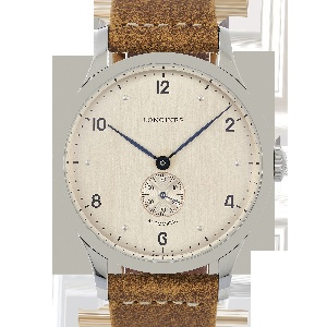 Longines Heritage L2.813.4.66.0 - Worldwide Watch Prices Comparison & Watch Search Engine