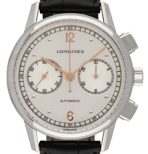 Longines Heritage L2.814.4.76.0 - Worldwide Watch Prices Comparison & Watch Search Engine