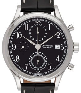 Longines Heritage L2.815.4.53.0 - Worldwide Watch Prices Comparison & Watch Search Engine