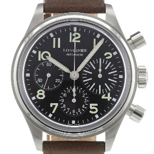 Longines Heritage L2.816.4.53.2 - Worldwide Watch Prices Comparison & Watch Search Engine