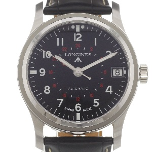 Longines Heritage L2.831.4.53.2 - Worldwide Watch Prices Comparison & Watch Search Engine