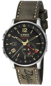 U-Boat Capsoil 8400/A - Worldwide Watch Prices Comparison & Watch Search Engine