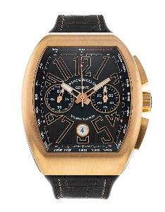 Franck Muller Vanguard V45 CC DT CC BR NR - Worldwide Watch Prices Comparison & Watch Search Engine