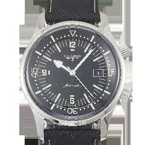 Longines Heritage L3.774.4.50.0 - Worldwide Watch Prices Comparison & Watch Search Engine