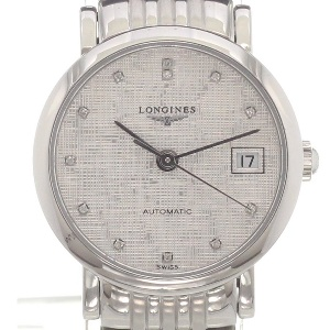 Longines Elegant L4.309.4.77.6 - Worldwide Watch Prices Comparison & Watch Search Engine