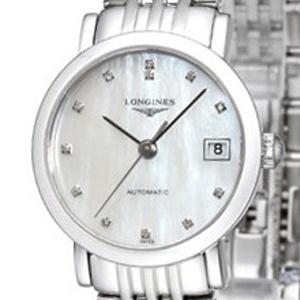 Longines Elegant L4.309.4.87.6 - Worldwide Watch Prices Comparison & Watch Search Engine