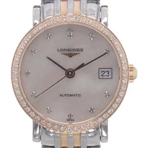 Longines Elegant L4.309.5.88.7 - Worldwide Watch Prices Comparison & Watch Search Engine