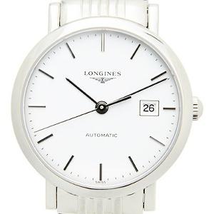 Longines Elegant L4.310.4.12.6 - Worldwide Watch Prices Comparison & Watch Search Engine