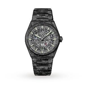 Zenith Defy 10.9001.670/80.M9000 - Worldwide Watch Prices Comparison & Watch Search Engine