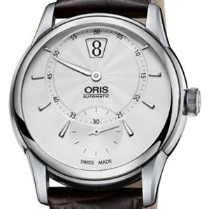 Oris Artelier 01 917 7702 4051-07 1 21 73FC - Worldwide Watch Prices Comparison & Watch Search Engine