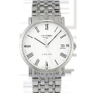 Longines Elegant L4.809.4.11.6 - Worldwide Watch Prices Comparison & Watch Search Engine