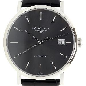 Longines Elegant L4.810.4.72.2 - Worldwide Watch Prices Comparison & Watch Search Engine