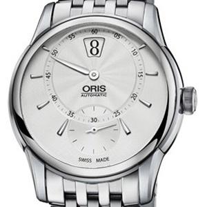 Oris Artelier 01 917 7702 4051-07 8 21 77 - Worldwide Watch Prices Comparison & Watch Search Engine