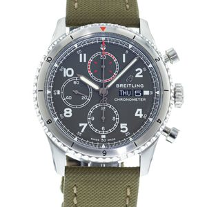 Breitling Aviator 8 A13316 - Worldwide Watch Prices Comparison & Watch Search Engine