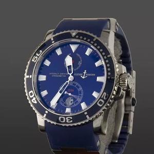 Ulysse Nardin Marine 260-32 - Worldwide Watch Prices Comparison & Watch Search Engine