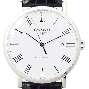 Longines Elegant L4.910.4.11.2 - Worldwide Watch Prices Comparison & Watch Search Engine