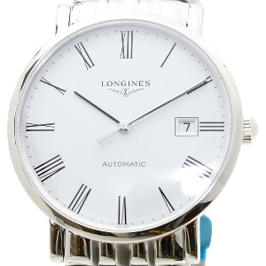 Longines Elegant L4.910.4.11.6 - Worldwide Watch Prices Comparison & Watch Search Engine