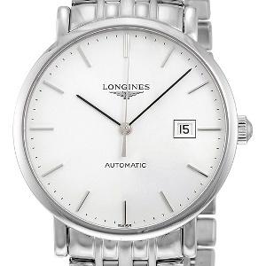 Longines Elegant L4.910.4.12.6 - Worldwide Watch Prices Comparison & Watch Search Engine