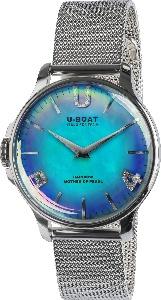 U-Boat 8474/MT - Worldwide Watch Prices Comparison & Watch Search Engine
