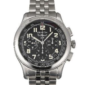 Zenith El Primero 02.0500.420 - Worldwide Watch Prices Comparison & Watch Search Engine
