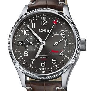 Oris Big Crown 01 114 7746 4063-Set 1 22 72FC - Worldwide Watch Prices Comparison & Watch Search Engine
