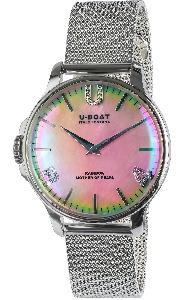U-Boat 8472/MT - Worldwide Watch Prices Comparison & Watch Search Engine