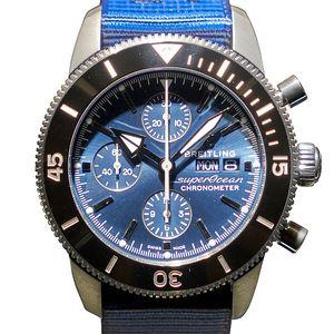 Breitling Superocean M133132A1C1W1 - Worldwide Watch Prices Comparison & Watch Search Engine