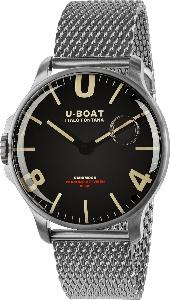 U-Boat 8463/MT - Worldwide Watch Prices Comparison & Watch Search Engine