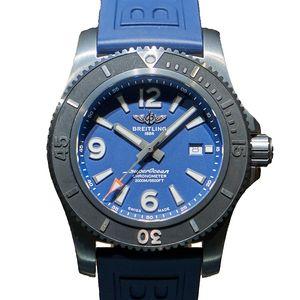 Breitling Superocean M17368D71C1S2 - Worldwide Watch Prices Comparison & Watch Search Engine