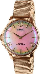 U-Boat 8473/MT - Worldwide Watch Prices Comparison & Watch Search Engine